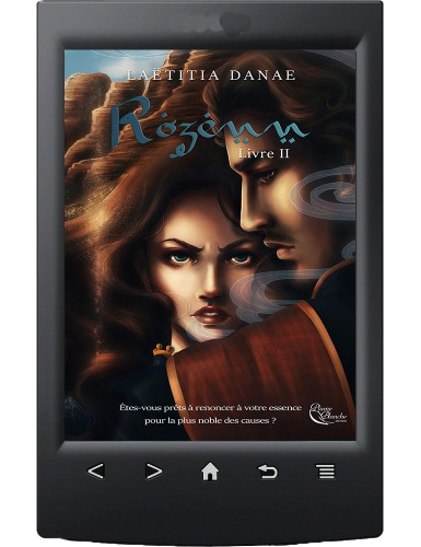 Rozenn II - Ebook