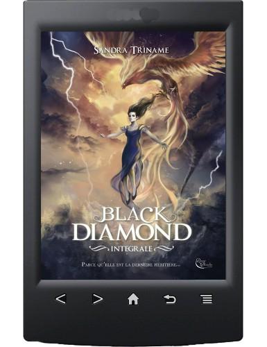 Black Diamond, Intégrale -...