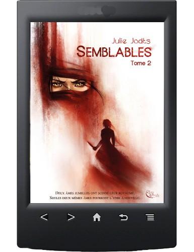 Semblables, Livre II - Ebook