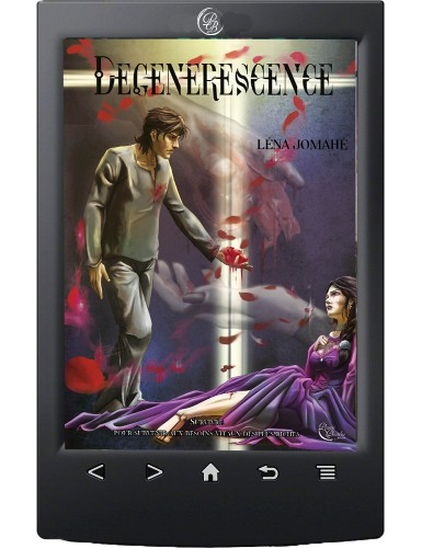 Dégénérescence - Ebook