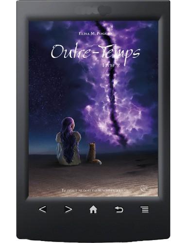 Outre-Temps, Livre II - Ebook