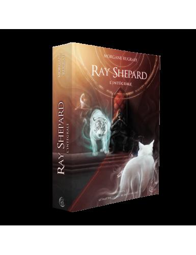 Ray Shepard, Intégrale