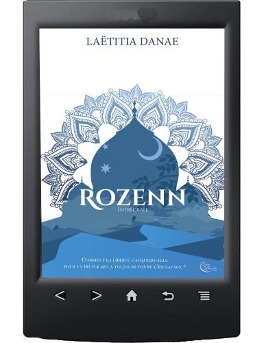 Rozenn, Intégrale - Ebook