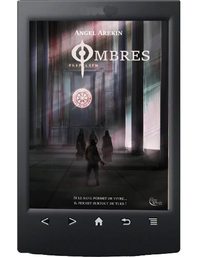 Ombres - Ebook