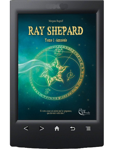 Ray Shepard, Tome 1:...