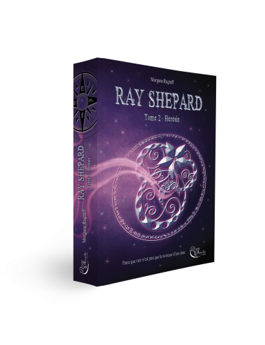 Ray Shepard, Tome 1 - ebook