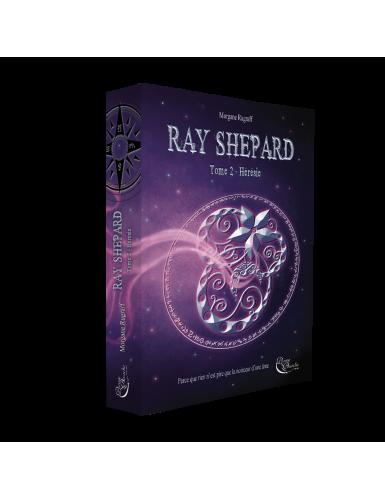 Ray Shepard, Tome 2 : Hérésie