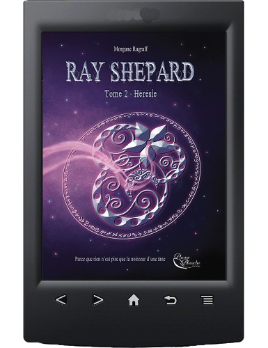 Ray Shepard, Tome 2 :...