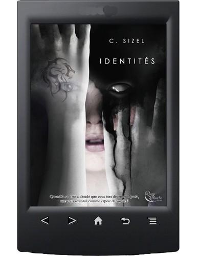 Identités - Ebook
