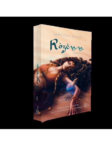Rozenn, Livre I