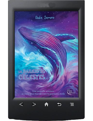 Les baleines célestes - Ebook