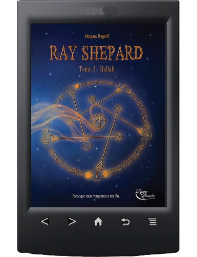 Ray Shepard, Tome 3 :...