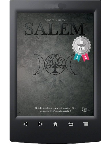Salem - Ebook