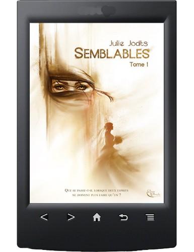 Semblables, Livre I - Ebook