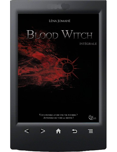 Blood Witch - Ebook
